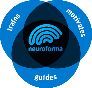 Neuroforma - virtual reality games for rehabilitation